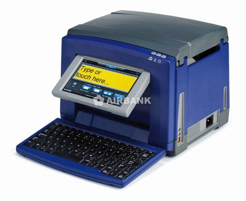 BBP31 - Stampante per etichette e segnaletica di sicurezza