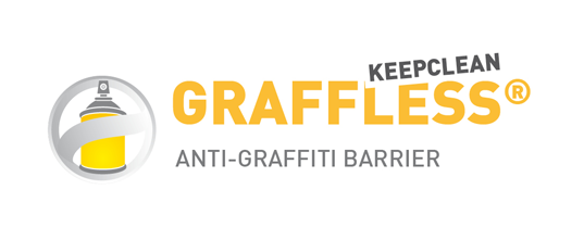 GRAFFLESS KEEPCLEAN