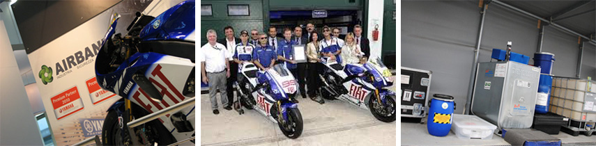 Yamaha - Kiss Mugello