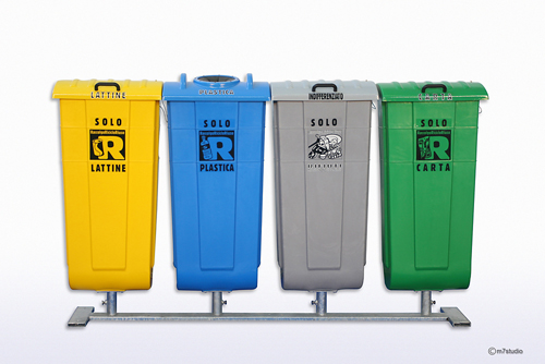 WASTE MANAGEMENT STATIONS