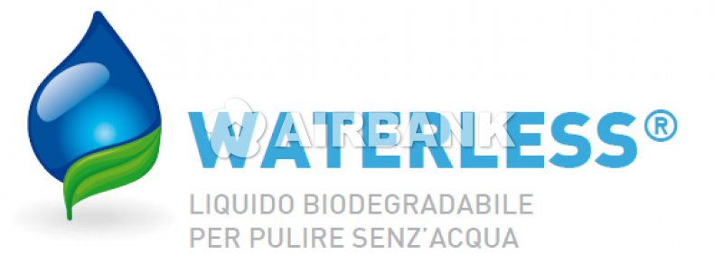 WATERLESS  | AIRBANK Industria Sicurezza Ambiente