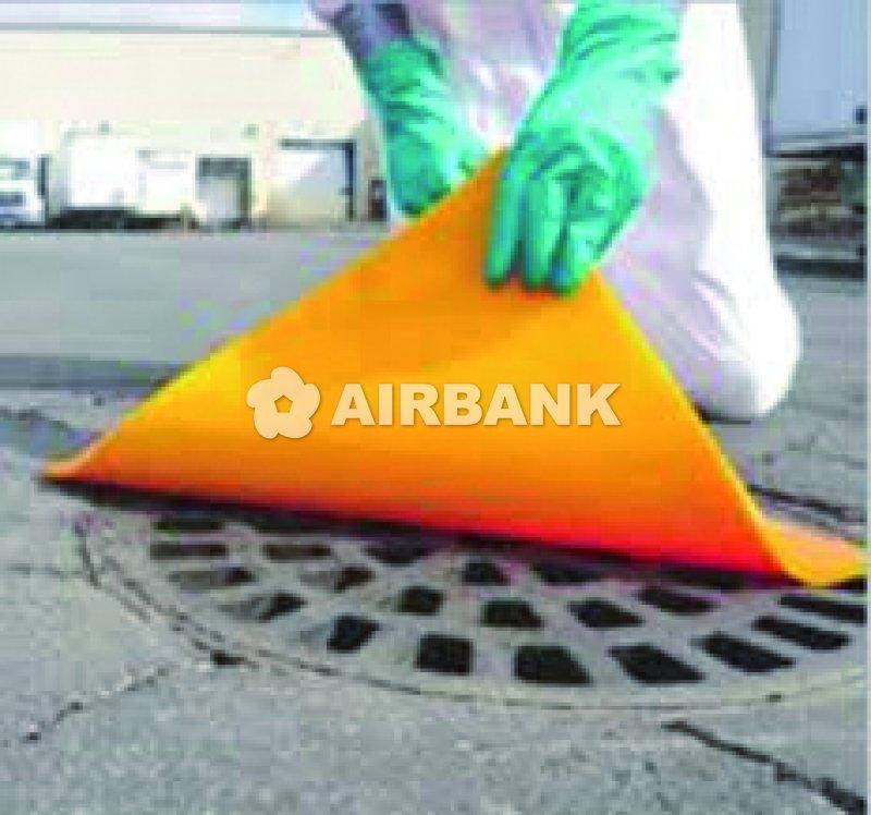 TAPPETI COPRITOMBINO SERIE ECO  | AIRBANK Industria Sicurezza Ambiente