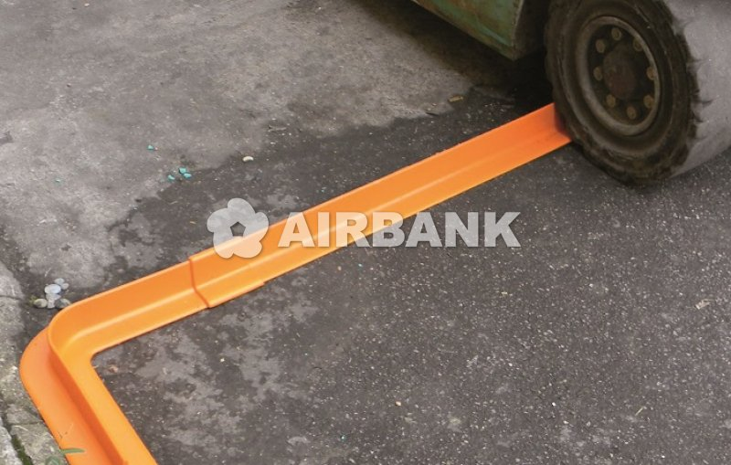 DIGHE DI SBARRAMENTO CARRABILI  | AIRBANK Industria Sicurezza Ambiente