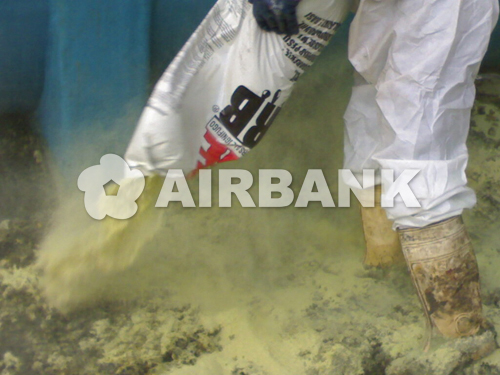 FIRESORB  | AIRBANK Industria Sicurezza Ambiente