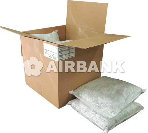 Absorbents UNIVERSAL EASY series  | AIRBANK Industria Sicurezza Ambiente