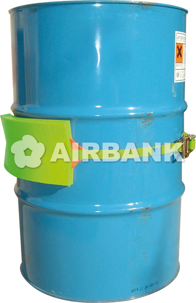 Technopolymer drum bandage  | AIRBANK Industria Sicurezza Ambiente