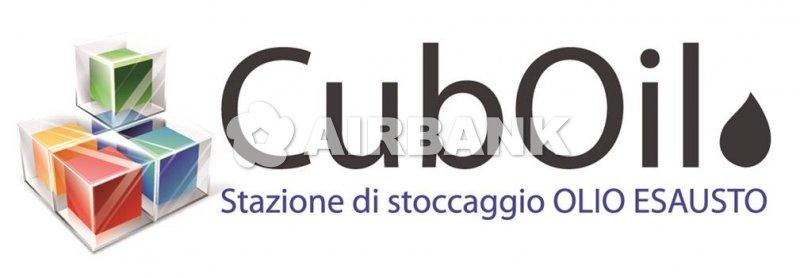 CUBOIL - STAZIONE DI STOCCAGGIO PER OLIO ESAUSTO