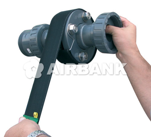SPRAYOUT SAFETY SHIELD for FLANGES  | AIRBANK Industria Sicurezza Ambiente