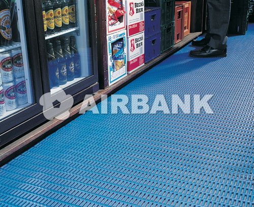 �LIGHT DUTY� FLOOR MAT RUNNER  | AIRBANK Industria Sicurezza Ambiente