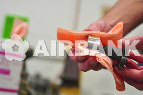 DEGREASER Wipes  | AIRBANK Industria Sicurezza Ambiente