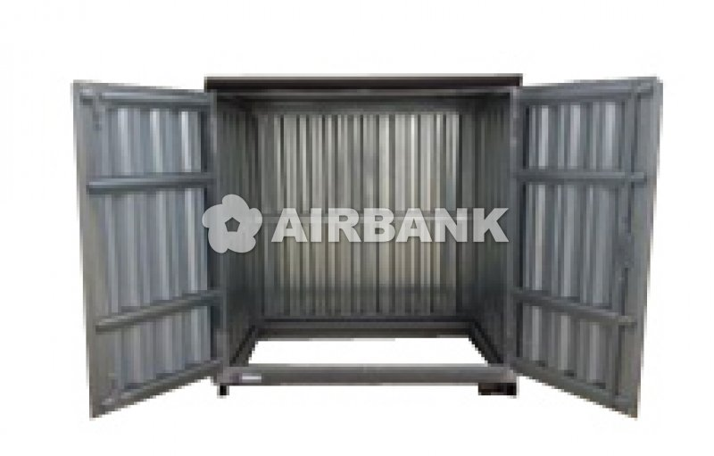 STORAGE FOR DRUMS OR SUMPS