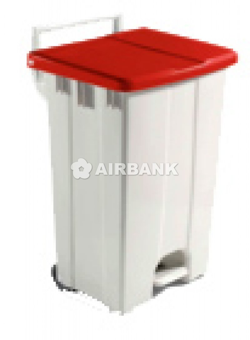 CONTAINER FOR SEPARATE WASTE COLLECTION