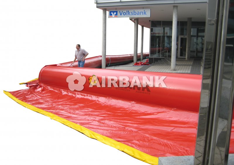 TUBEWALL  | AIRBANK Industria Sicurezza Ambiente