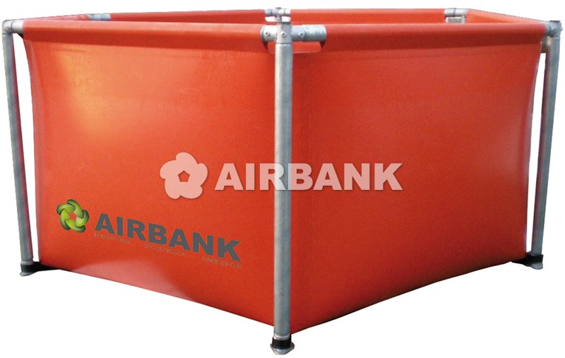 REINFORCED TANKS  | AIRBANK Industria Sicurezza Ambiente