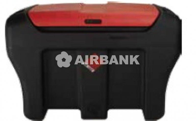 Serbatoio trasportabile per gasolio omologato per il trasporto (ADR)