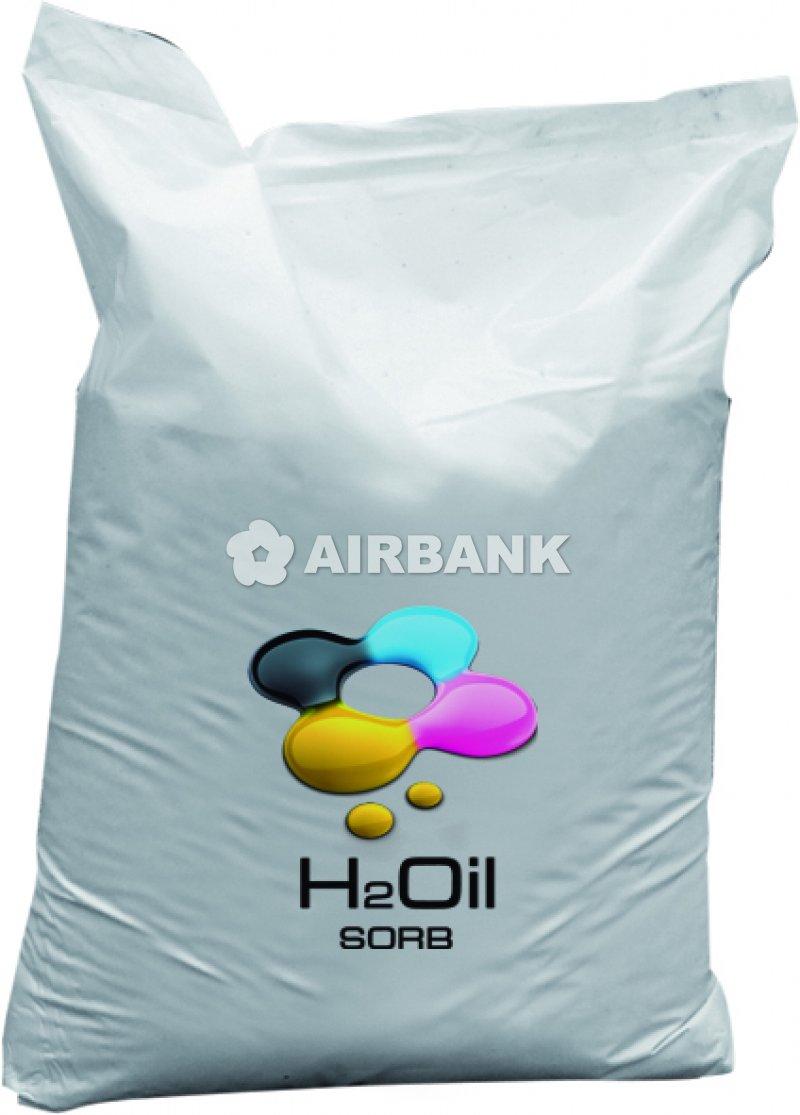 H2 OIL SORB