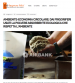 Ambiente-Economia circolare: dai frigoriferi usati la polvere assorbente ecologica che rispetta l'ambiente