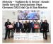 MotoGp Italians do it better: donati 5mila euro all'Associazione Papa Giovanni XXIII dal Gp di San Marino