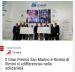 Il Gran Premio San Marino e Riviera di Rimini si «differenzia» nella solidarieta'